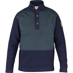 Fjallraven Sarek Torso Sweater - Men's