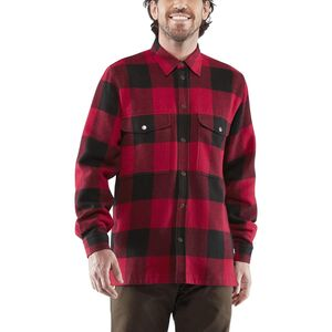Fjallraven Canada Shirt Jacket - Men's