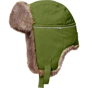 Fjallraven Sarek Heater Hat - Kids'