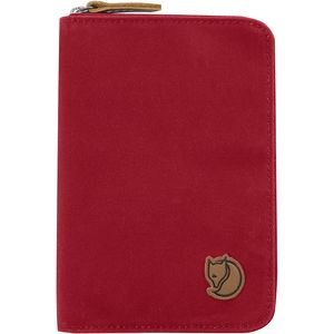 Fjallraven Passport Wallet - Women's