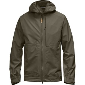 Fjallraven Abisko Eco-Shell Jacket - Men's
