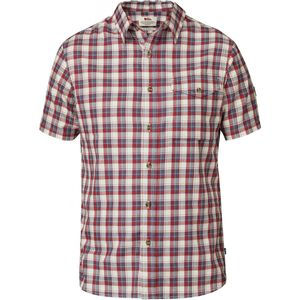 Fjallraven Sarek Shirt - Short-Sleeve - Men's