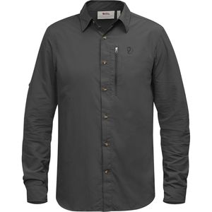 Fjallraven Abisko Hike Shirt - Long-Sleeve - Men's