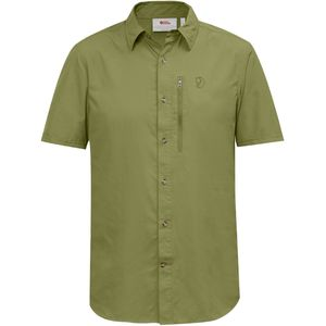Fjallraven Abisko Hike Shirt - Short-Sleeve - Men's
