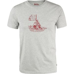 Fjallraven Keep Trekking T-Shirt - Short-Sleeve - Men's