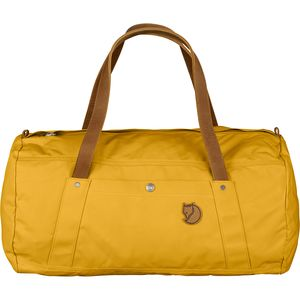 Fjallraven No.4 Duffel Bag - 1831cu in