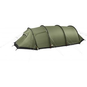 Fjallraven Keb Endurance Tent: 4-Person 4-Season