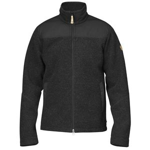 Fjallraven Barents Stormblocker Fleece Jacket - Men's