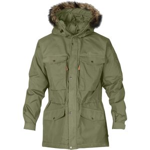 Fjallraven Singi Winter Insulated Jacket - Men's