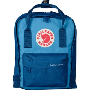 Fjallraven Save the Arctic Fox Kanken Mini - 430cu in - Kids'