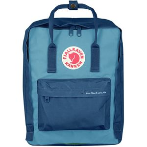 Fjallraven Save the Arctic Fox Kanken Backpack - 976cu in
