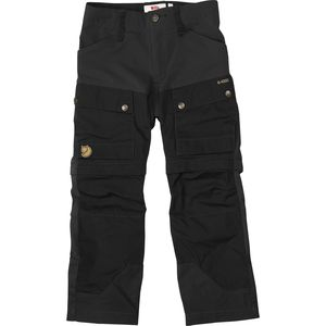 Fjallraven Keb Gaiter Trousers - Kids'