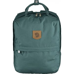 FjallravenGreenland Zip Backpack