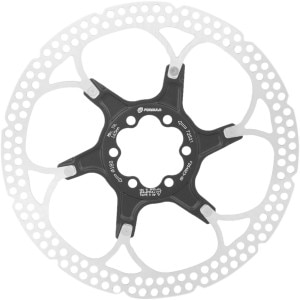 2-Piece Alloy Rotor