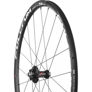 Fulcrum Racing 5 DB Wheelset - Clincher Buy