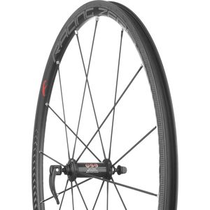 Fulcrum Racing Zero Carbon Wheelset - Clincher