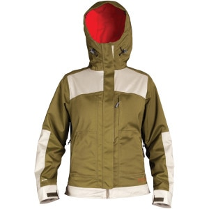 FlyLow Gear Jane Jacket - Women's