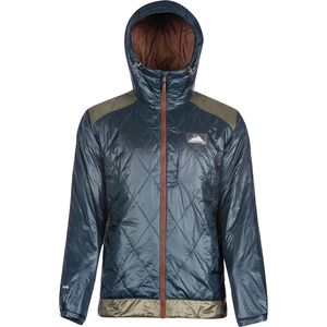 FlyLow Gear Coldsmith Micropuff Hooded Jacket - Men's