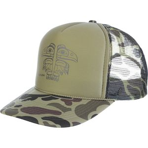 FlyLow Gear Moonbeam Trucker Hat