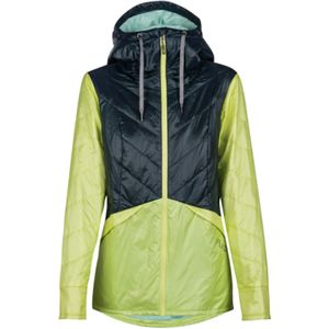 FlyLow Gear Tamara Micropuff Hooded Jacket - Women's
