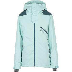 FlyLow Gear Sarah Insulated Jacket - Women's