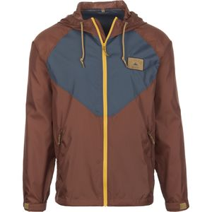 FlyLow Gear Maclean Windbreaker - Men's