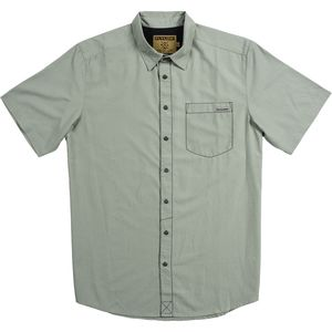 FlyLow Gear Anderson Shirt - Short-Sleeve - Men's