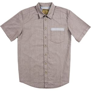 FlyLow Gear Dalton Shirt - Short-Sleeve - Men's