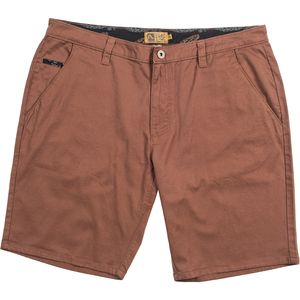 FlyLow Gear Dacker Chino Short - Men's