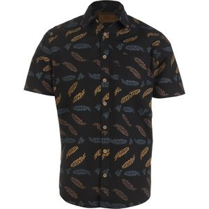 FlyLow Gear Pineapple Shirt - Short-Sleeve - Men's