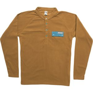 FlyLow Gear Hemlock Fleece Jacket - Men's