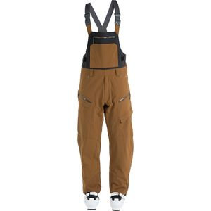 FlyLow Gear Smokejumper Bib Pant - Men's