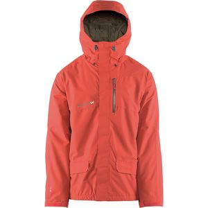 FlyLow Gear Roswell Insulated Jacket - Men's