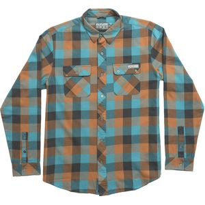 FlyLow Gear Chappy Flannel Shirt - Men's