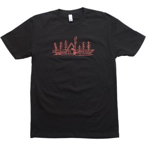 FlyLow Gear A-Frame T-Shirt - Short-Sleeve - Men's