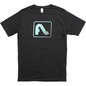 FlyLow Gear Fade T-Shirt - Short-Sleeve - Men's