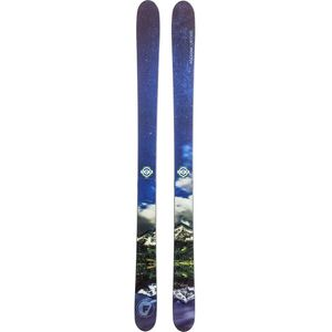Folsom Skis Primary Ski