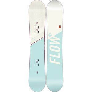 Flow Canvas ABT Snowboard - Women's