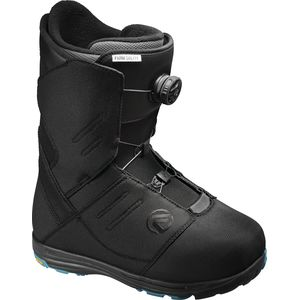 Flow SoLite Coiler Boa Snowboard Boot - Men's