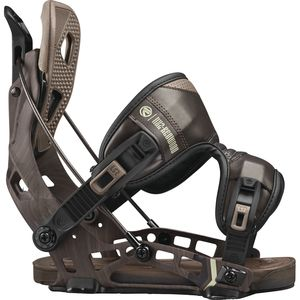 Flow NX2-Redwood Fusion Snowboard Binding
