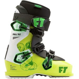 Descendant 6 Ski Boot - Men's