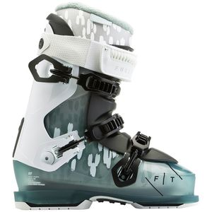 Plush 6 Ski Boot - Women's