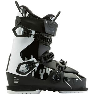 Plush 4 Ski Boot - Women's