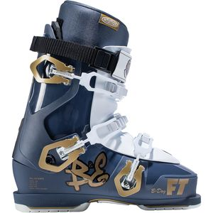 Full TiltB&E Pro Model Ski Boot