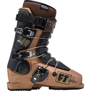Full TiltFirst Chair 10 Ski Boot