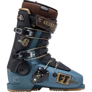 Full TiltFirst Chair 8 Ski Boot