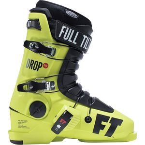 Full TiltDrop Kick Ski Boot