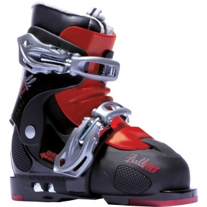 Growth Spurt Ski Boot - Kids'