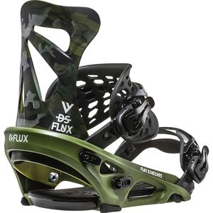 Flux DS Snowboard Binding