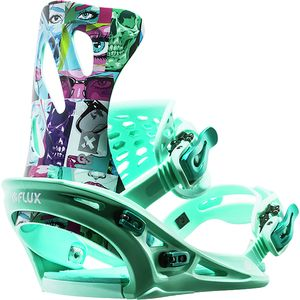 Flux GS Snowboard Binding - Women's